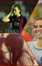 Tobin Heath Y Tu by preathissoreal