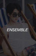 Ensemble by hwungie
