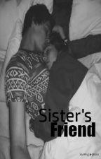 Sister's Friend J.G. by quexsufrir