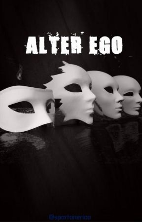 ALTER EGO by spartanerica