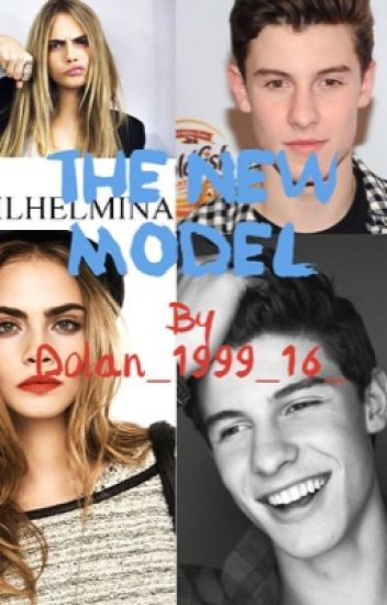 The New Model- Shawn Mendes fanfiction.  (Afsluttet)
