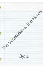The Vegetarian & The Hunter by DisasterOrFate