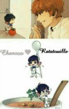 Ratatouille ||Chansoo|| by yaoi-exo
