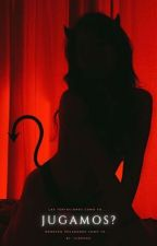 JUGAMOS....?  by yuno031