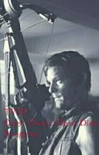 Daryl Dixon Clean/Dirty Imagines TWD by Nouis_Horanson2319