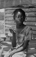 Mind Of A Slave by kosanaweir