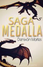 Temporada 1 Monstercrex: Saga Medallas Capítulos (9/10) by DenixonMartez122
