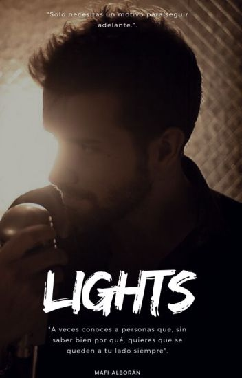 Lights (#PNovel)