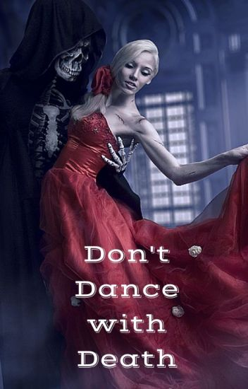 Don't Dance With Death (Supernatural Rules #3)