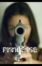 Princesse (Nekfeu) by VanillaFDCZ