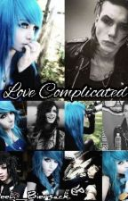 Love Complicated. by colorsway