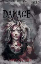Damage (RoyEd) by Juliebean_