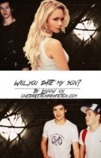 Will you date my son? {hs} by needing_niall