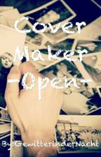 Cover Maker by GewitterinderNacht
