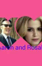 Aaron Hotchner Love Story by staceyanne587