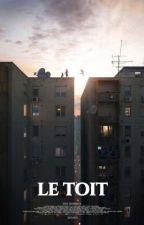 « Le toit. »  by batslarace