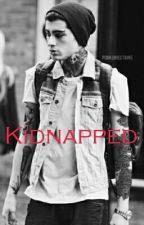 Kidnapped (Zayn Malik Fanfic) by AvengedLove