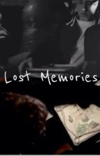 Lost Memories || Eminem ||  by eminemsbooty
