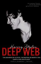DEEP WEB [Killer] » H.S « by Paola_Barbosa