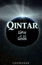 Qintar: Gifts of the Gods by lionmouse