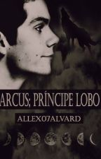 Arcus: Principe Lobo by Allex07Alvard