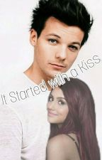 It started with a kiss (One Direction) by CuriousKat