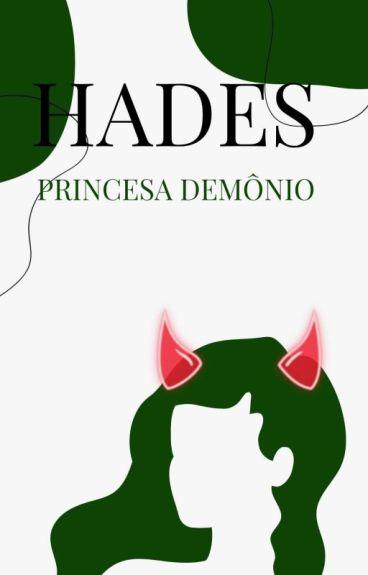 Hades: Companheira do Rei demônio