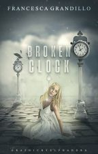 Broken Clock by masheena