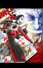 Harleys Choice. [Batman/ Harley Quinn] ON HOLD by PrincessJam_