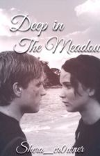 Deep in the Meadow by Mockingjay_pin