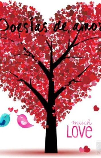 Poesías de amor