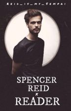 Spencer Reid x Reader One-Shots by Reid_is_my_Sempai