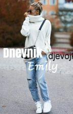Dnevnik djevojke Emily by thewayulove