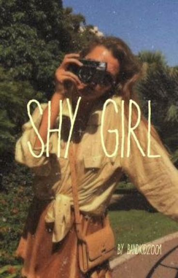 Shy Girl- mfz [COMPLETED]
