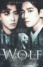 THE WOLF     CHANBAEK    OT12 by BYGHOSTPARK1