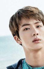 Jin? by linnchii
