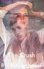The Crush  by AutumnJones7