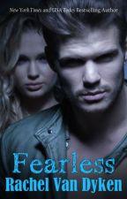 Fearless  - novella tradotta by ilconfinedeilibri