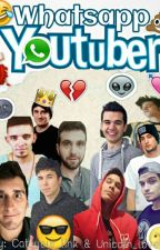 Whatsapp Youtuber by Unicorn_love05