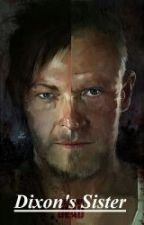 Dixon's Sister (Carl Grimes X Reader) by FanFic_Lover16