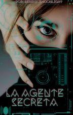 La Agente Secreta by Berenicevazquez10
