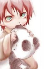 Gaara x Reader You'll Always Be My Panda by MidnightRainMoon