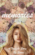 Memories | A.Volturi by ashenxknights