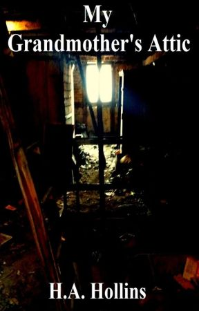My Grandmother's Attic by H_A_Hollins