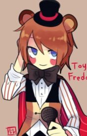 Has Anyone Seen My Hat? ~Toy Freddy one-shot~ by MaduxSchreyar