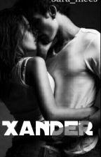 Xander by Sara_mees