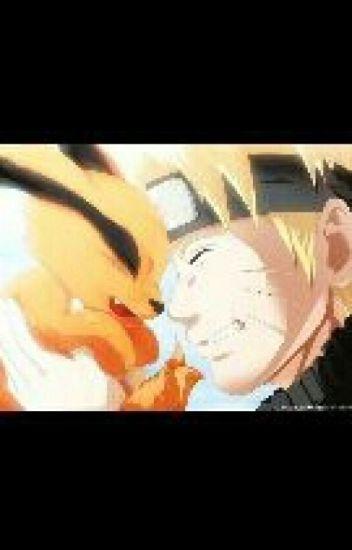El Kyuubi De Konoha-Naruto-