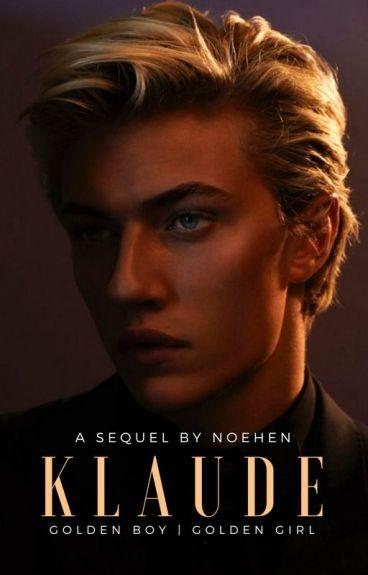 Klaude (Octavius Sequel) by noehen