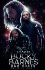 Bucky Barnes One Shots [w.s] by b-barnes