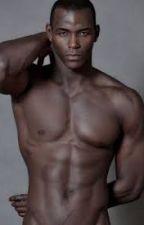 I Fell In Love With A Dark Chocolate Slave (slavexmaster) by jarvialejinx